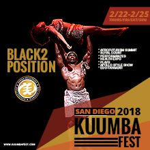 "Kuumba Fest: ""Behind the Robe..."""