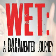 "San Diego REP Latinx New Play Festival presents ""Wet"""