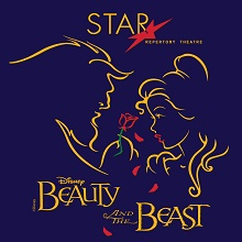 "Star Repertory Theatre Presents ""Disney's Beauty and The Beast"""