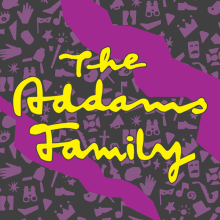 "CYT San Diego presents ""The Addams Family"""