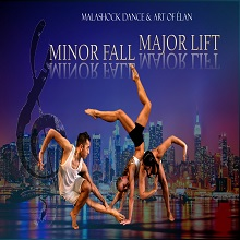 Malashock Dance Minor Fall, Major Lift VIP Reception