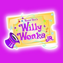"Arms Wide Open Presents ""Willy Wonka Jr."""