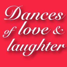 "San Diego Ballet presents ""Dances of Love & Laughter"""