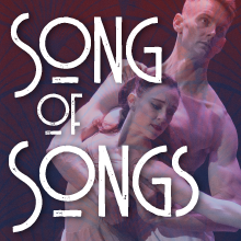 "San Diego Ballet presents ""Jazz/Dance: Song of Songs"""