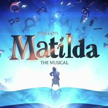 "STAR Repertory Theatre presents ""Matilda"""