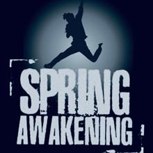 "Off Broadway Theater Company presents ""Spring Awakening"""