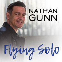 Nathan Gunn, FLYING SOLO